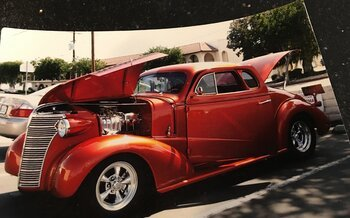 1938 Chevrolet Other Chevrolet Models for sale 101052532